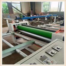 单双面板材涂胶机 双面聚氨酯硅胶涂胶机 汉中双组份涂胶机