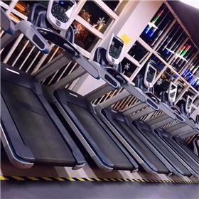 多功能运动器材健身器材家用健身 可折叠厂家直销跑步机
