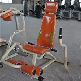 厂家直销 大腿训练器 腿部肌肉训练器材 腿部训练器 大腿内收训练器 商用健身器材