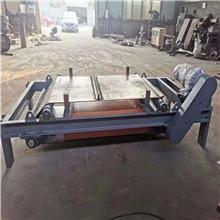 自卸式永磁除铁器 鼎信重工 自卸式永磁除铁器价格 永磁除铁器机械设备