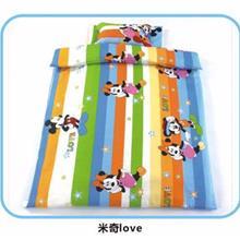 柏禾_曲靖幼兒棉被生產廠家_家居家紡_幼兒園設備價格_品質保證