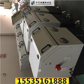 智能压浆机 挤压机 预应力张拉机 钢绞线 钢纹线张拉系统