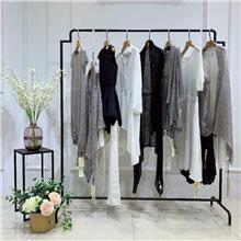 杭州四季青服装尾货批发市场在哪里CP 山西品牌女装批发皮草便宜棉衣尾货