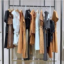 摆地摊女装货源 内蒙古哈尔滨道外她衣柜棉裤女装尾货 服装品牌折扣女装