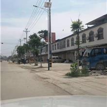 新农村LED 户外路灯太阳能路灯 LED路灯 高杆灯 LED太阳能路灯  厂家直销