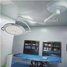 醫用手術室移動式LED無影燈 手術室單雙頭無影燈 廠家供應