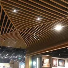 成都生态木生产厂家-生态木家装吊顶