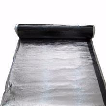 供應3mm厚復合胎sbs瀝青防水卷材  種植屋頂耐高溫改性瀝青sbs防水卷材