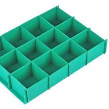 塑料箱廠家_湖南周轉箱_長沙物流箱_洙洲鈣塑箱_湘潭蔬菜箱_水果箱