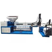 浙江造粒机模头  专业生产塑料造粒机  定制废旧塑料薄膜造粒机颗粒机