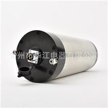 華江電主軸廠家直銷125*5.5KW ER32 水冷電主軸