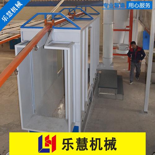 大旋风回收系统_乐慧_输送绞龙_销售供应商
