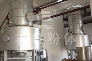 闪蒸干燥设备-丰日干燥-闪蒸烘干机