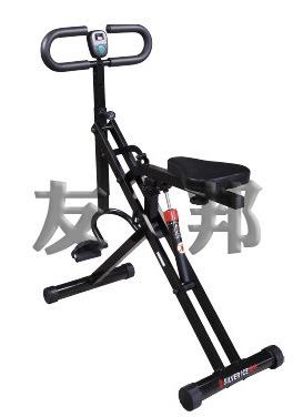 健身机 骑马训练器 骑马机 骑马器 全身运动