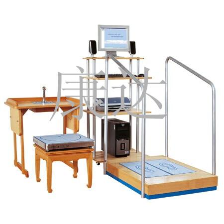 平衡功能及训练系统-康达医疗
