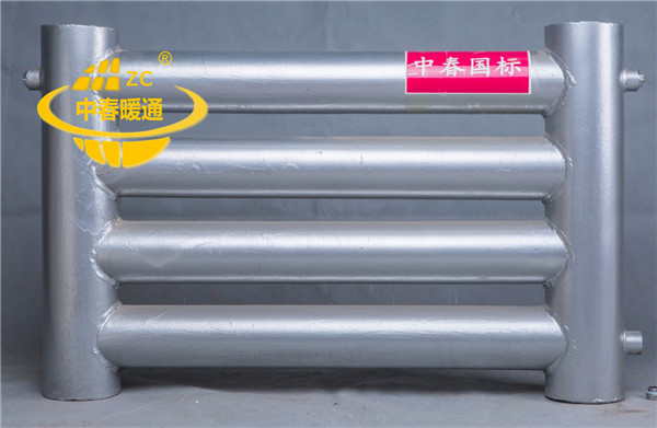 工业光排管暖气片 厂家直供光排管散热器
