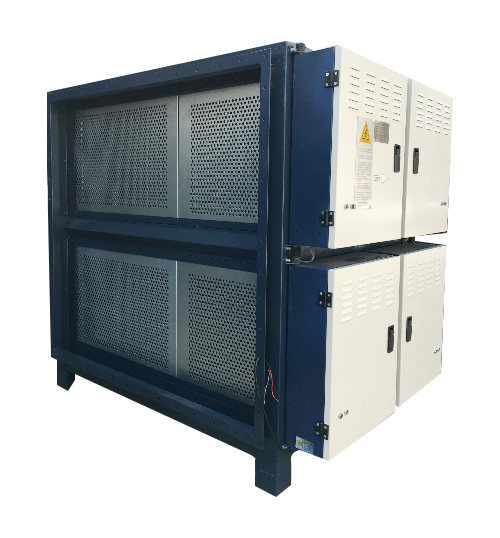 低温等离子-蒙特环境-低温等离子厂家