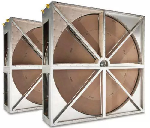 蒙特沸石转轮-蒙特环境-石转轮报价
