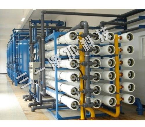 小型纯净水设备_三一净水_纯净水(反渗透)设备_报价经销商