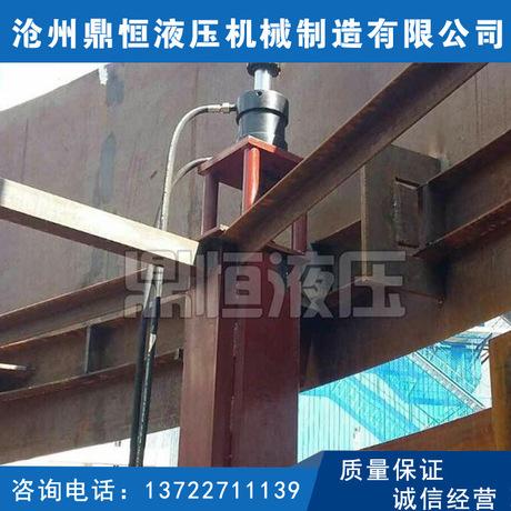 供应液压提升装置 脱硫塔改造用液压顶升设备 液压提升装置