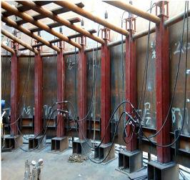 厂家定制起重工具 千斤顶工具 液压张拉千斤顶 前卡式千斤顶 欢迎来电