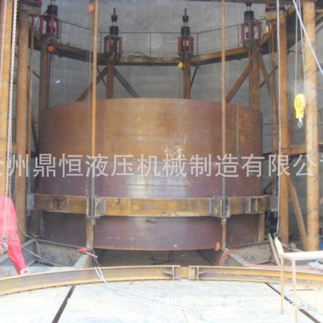 厂家供应液压顶升装置 烟囱倒装液压提升装置 液压升降设备