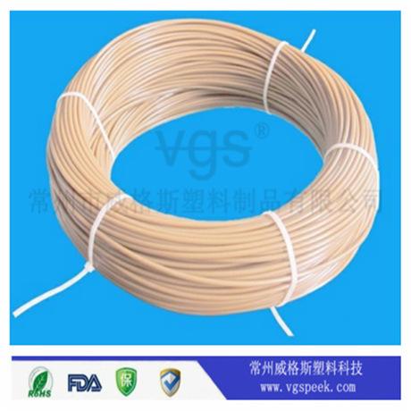 厂家供应peek毛细管 塑料管 色谱仪器耗材