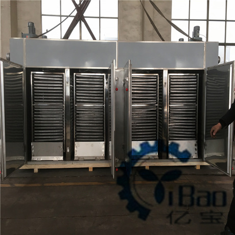 厂家直营可定制 大型高温工业烘箱烤箱 电热恒温热风循环烘干箱