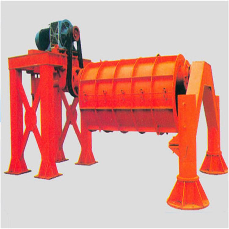 水泥制管机_洪杰_生产烟囱管成型机_工厂推荐