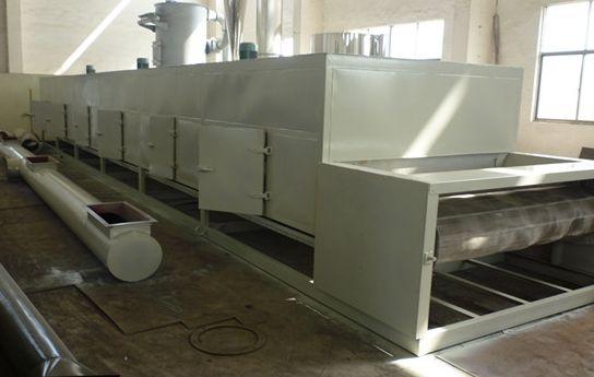 真空带式干燥机_世隆工业_多层带式干燥机 单层带式干燥机 脱水蔬菜干燥机_品牌制造企业