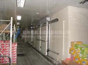 经销批发 食品保鲜冷库 蔬菜保鲜冷库 气调保鲜冷库