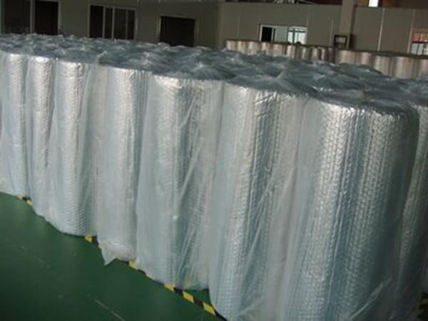 隔热铝箔气泡膜-隔热铝箔气泡膜怎么卖-厂家直销