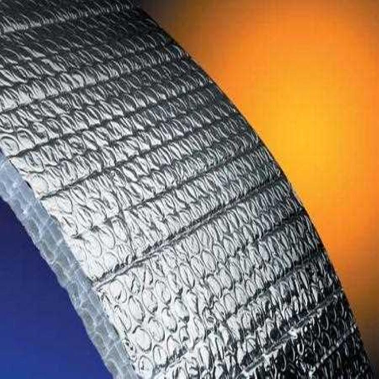 龙哲环保-隔热铝箔气泡膜-隔热铝箔气泡膜厂家