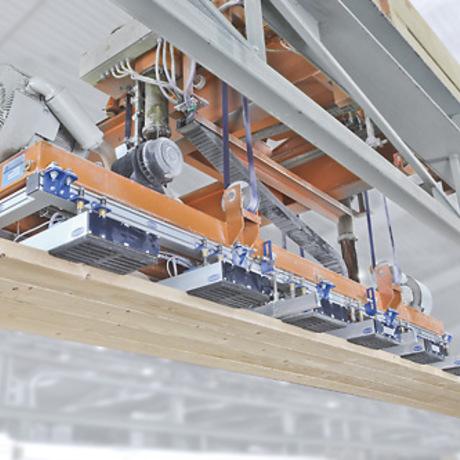 厂家供应真空搬运气管搬运吸吊机自动化设备