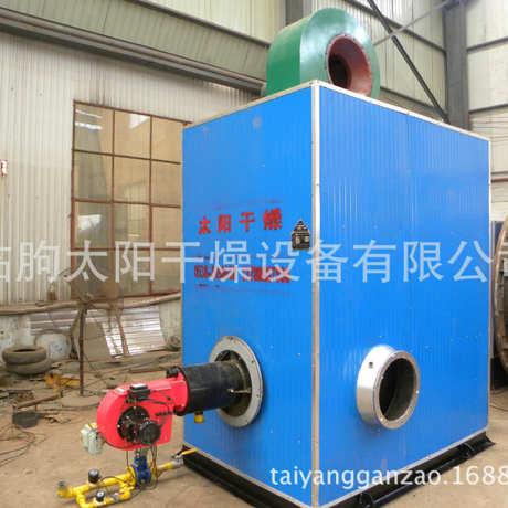 供应燃气热风炉  间接换热燃气热风炉