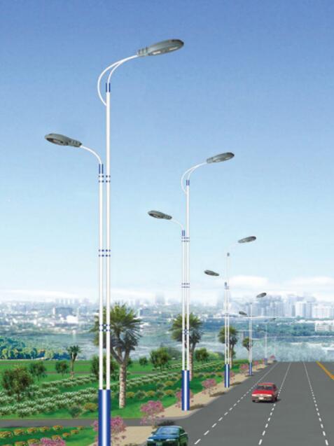 厂家批发LED路灯_各种型号LED路灯_首选海陆灯具