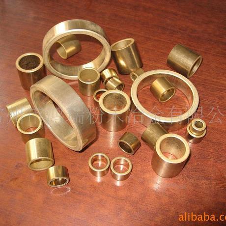 供应粉末冶金铜套(图)