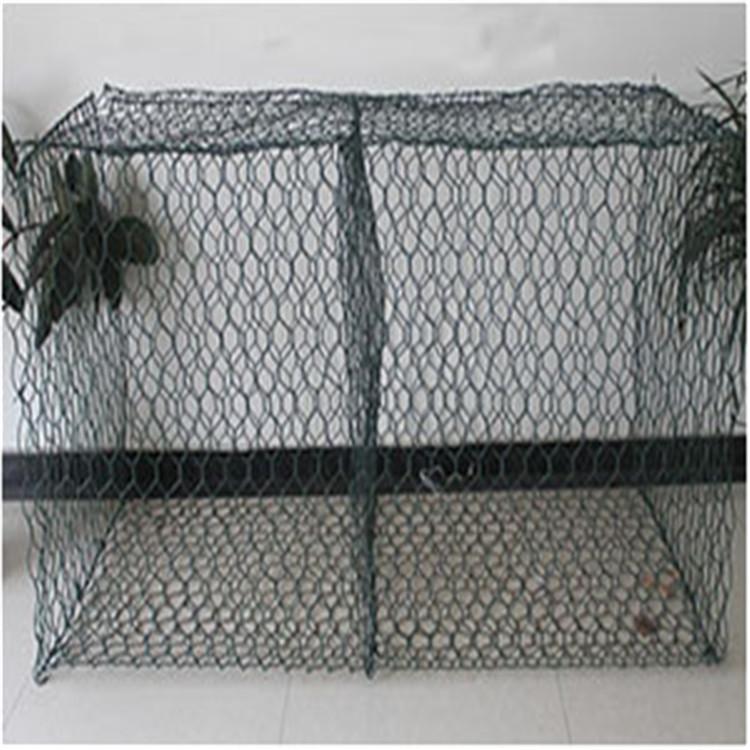 厂家直销石笼网石笼网箱价格低质量好规格齐全抗腐蚀高强度延展性