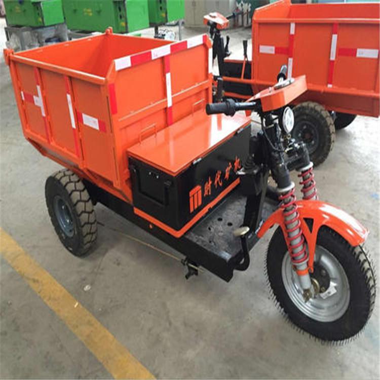 建筑运输车_汉柯工程设备_粉粒物料运输车灰斗车_生产商订购