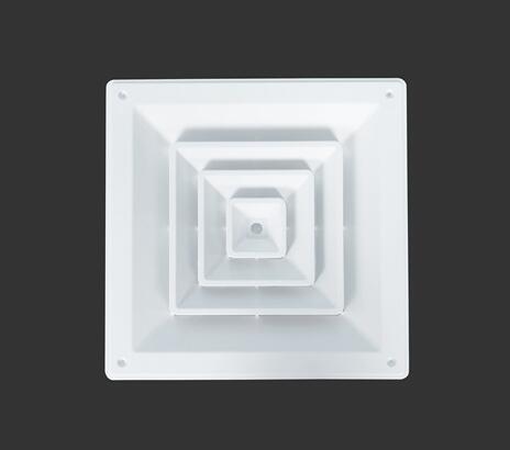 散流器_方形散流器_方形散流器供应厂家就来永恒皮塑