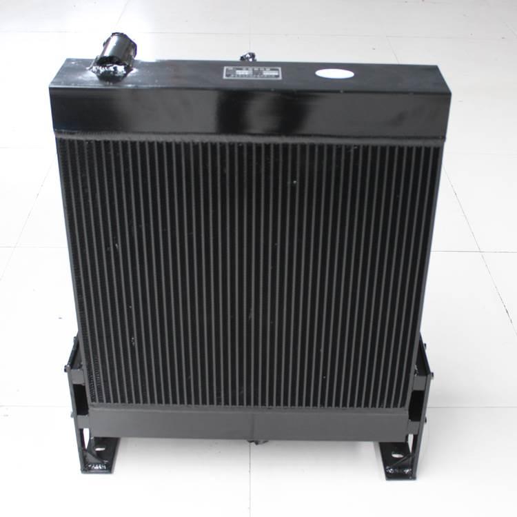 水箱散热器厂家 久合水油组合水箱散热器