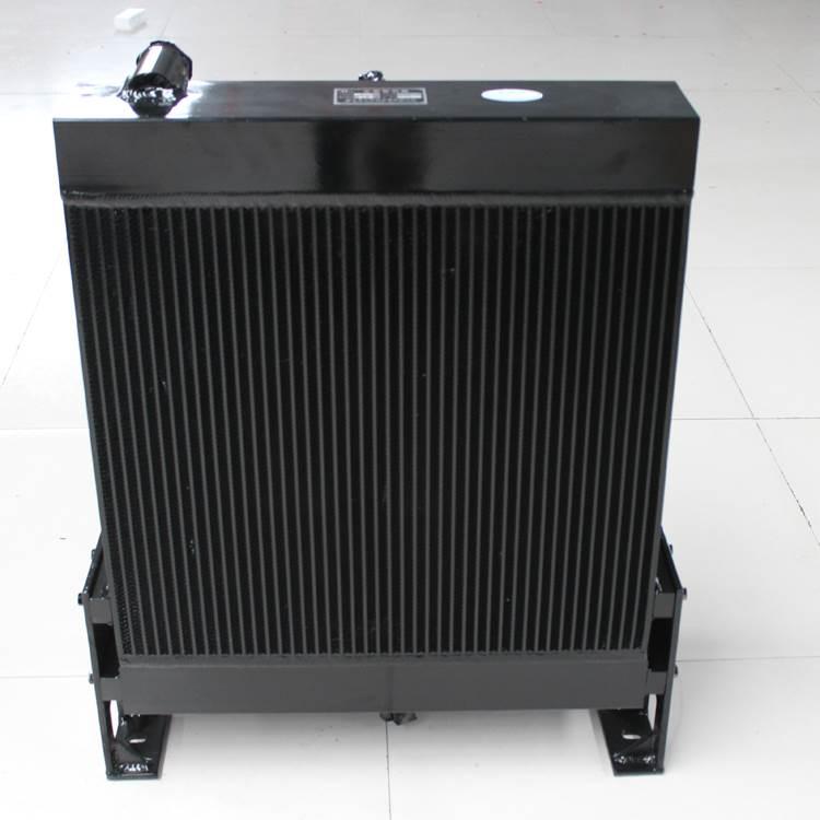 久合水油复合水箱散热器厂家直销价格优惠