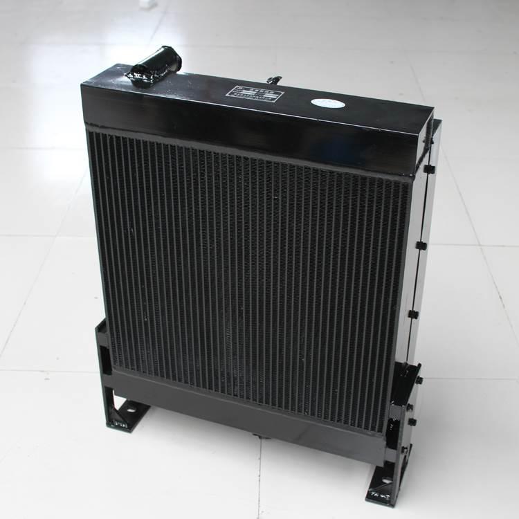 冷却电机水箱散热器生产厂家 选久合更放心
