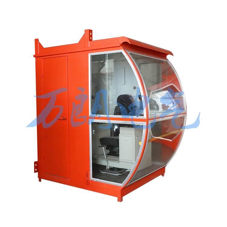 万朗电气厂家直销欧式起重机驾驶室_司机室,价格便宜质量好