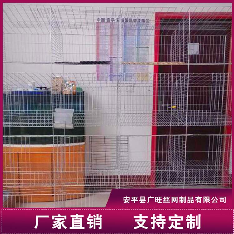 兔笼_广旺_商品兔笼_公司工厂