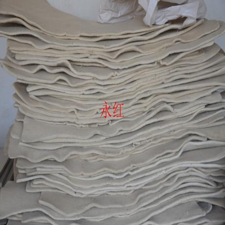 YH厂家直销各种羊毛毡   漆包线毛毡