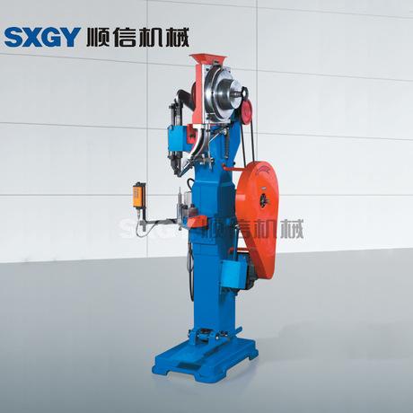 SX型系列自动铆接机