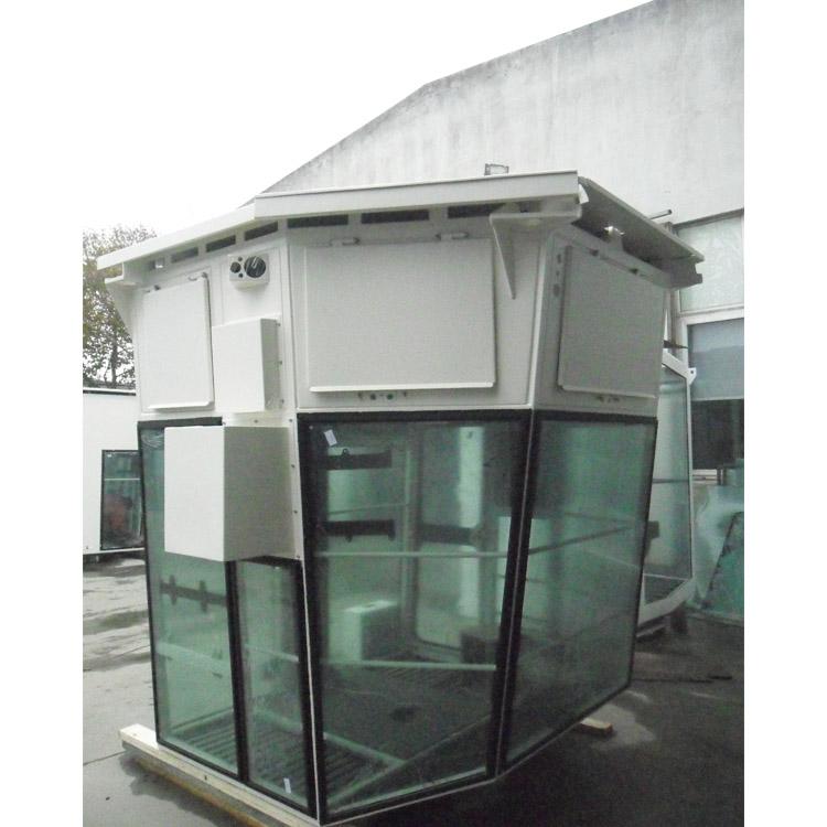 驾驶室_科轩_司机室_生产商现货
