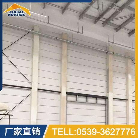 厂家直销 蒸压砂加气混凝土挂板 ALC A3.5 B05 轻质隔墙板
