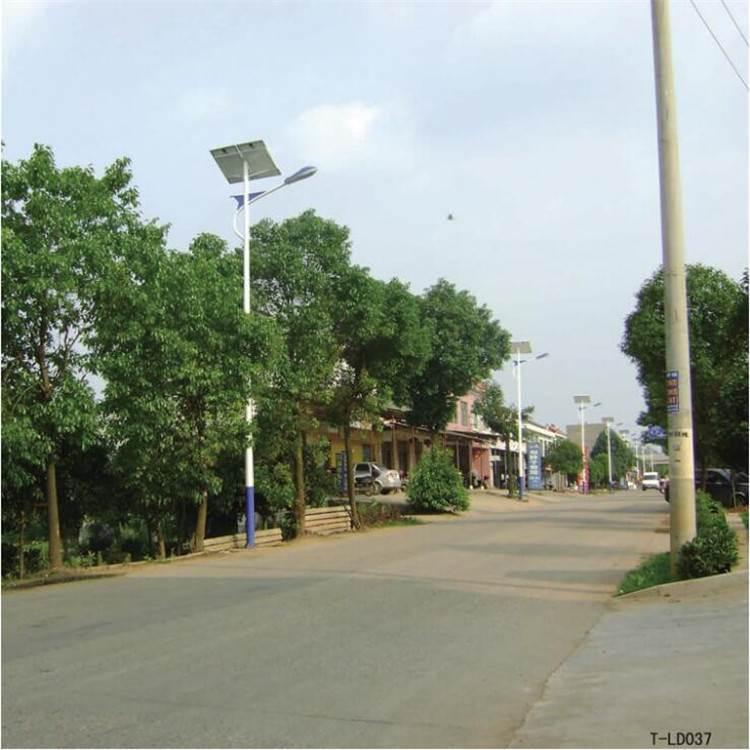 5米18瓦乡镇道路路灯|太阳能路灯|5米太阳能路灯|太阳能led路灯